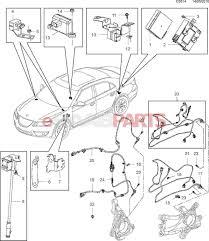 Suspension control wheel speed