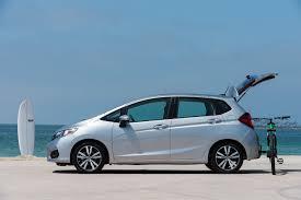 Mileti Industries - 2018 Honda Fit First Drive Review: Return of ...