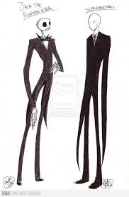 drawn slender man funny 6 costume diy