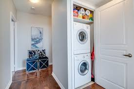 to decorate your laundry room