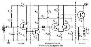 smoke detector circuit diagram the wiring diagram circuits > flame gas and smoke detector l23291 next gr circuit diagram