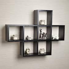 Shelves For Bedroom Walls Wall Display Shelves Youll Love Wayfair