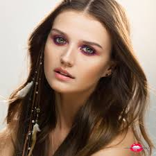 make up for ever on twitter a gorgeous coaca makeup inspiration