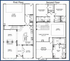 south facing house floor plans 20 40 20 40 fresh plush design duplex for unique plan