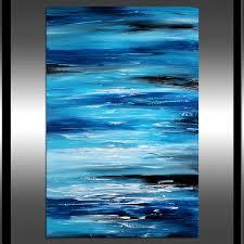 ocean beach wall art teal abstract painting blue extra large ocean beach wall art on extra large ocean wall art with aerial beach photography ocean wall art prints aerial super tech