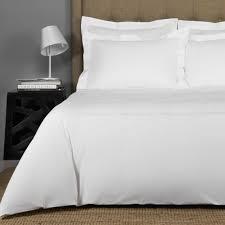 details about frette hotel classic duvet cover queen white