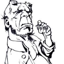 凄腕漫画家金政基のイラスト紹介 On Twitter 学生たちの授業風景と