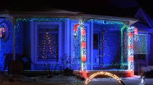 New Light Inc Greencastle Pa North East Man Son Create Holiday Light Show For Charity
