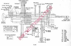 1971 honda sl100 wiring diagram 1971 automotive wiring diagrams description honda sl100 honda sl wiring diagram