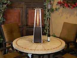 heater table aaad: table top patio heaters table top table top patio heaters