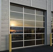 glass door : Carriage Style Garage Doors Jackshaft Door Opener ...