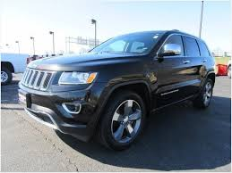 2016 jeep grand cherokee 4wd 4dr limited in newark oh coughlin hyundai of heath
