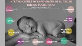 INTERVENCIONES DE ENFERMERIA EN EL RECIEN NACIDO PREMATURO by sareth  lizbeth castro viquez