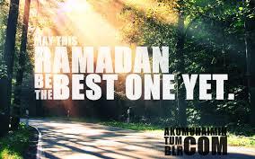 Ramadan Mubarak Quotes 2015 | Ramadan Mubarak 2015 Ramadan Kareem ...
