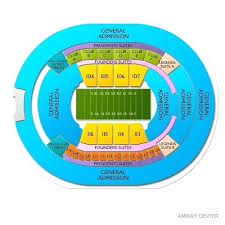 Amway Center Interactive Seating Chart Amway Center Map Homebydesign Co