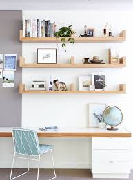 inspiration office. Home Office Wall Decor Awesome Minimalist Inspiration