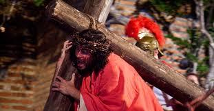 Resultado de imagem para jesus cristo crucificado