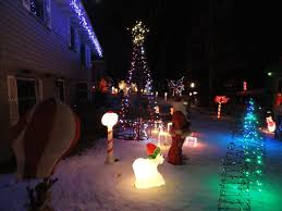 Christmas Lights Woodbury Mn Woodburys Mr Merry Christmas Woodbury Mn Patch
