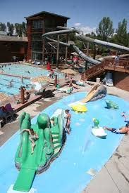 really cool swimming pools. These Colorado Swimming Pools Make Summer Vacation A Cool Destination \u2013 The Denver Post Really