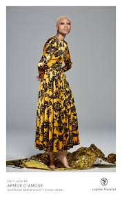 Sophie Theallet Luxury Woman Fashion