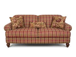 Plaid Living Room Furniture Plaid Couch Covers Decorate A Plaid Couch Red And Green Sofa