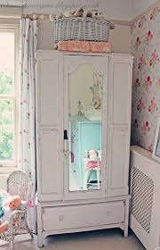 Shabby Chic Childrens Bedroom Furniture 17 Best Ideas About Shabby Chic Wardrobe On Pinterest Rustic