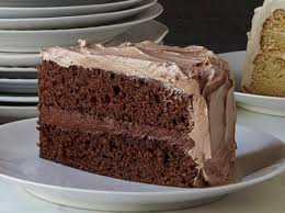 Rich Chocolate Buttercream Recipe Tom Douglas Food Wine