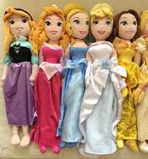disney plush princess dolls Shop Clothing & Shoes Online