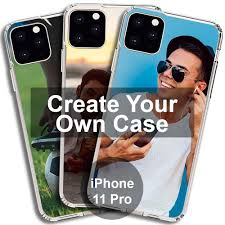 Make Your Own Case Design Custom Case For Iphone 11 Pro