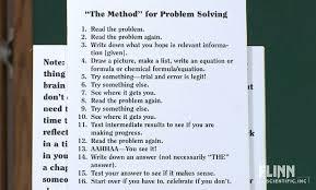 teaching problem solving skills teaching problem solving skills