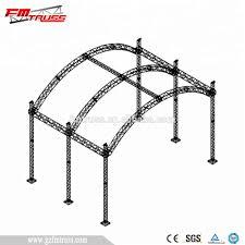 Steel Arch Truss Design Arch Truss Roof Round Tent Truss Design Buy Roof Truss
