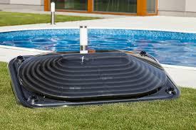 best solar pool heater