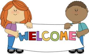 4th Grade - Bonner, Cara / Welcome