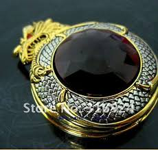 chain painting picture more detailed picture about antique style antique style classic gold case mens golden chinese dragon jewel gemstone rare pocket watch special design