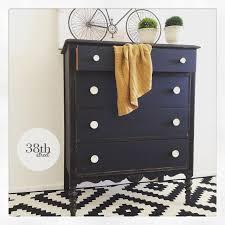diy modern vintage furniture makeover. modern vintage dresser makeover by thirty eighth street diy furniture i
