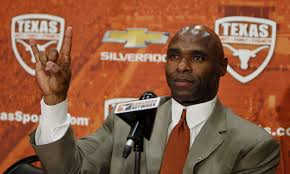 Texas Booster Apologizes To Charlie Strong For Controversial