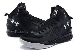 under armour shoes black and white. online shop men\u0027s under armour ua stephen curry three mid black basketball shoes sale clearance and white