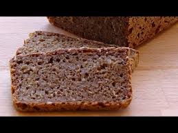 Danish Sour Dough Rye Bread My Favourite Recipe Youtube