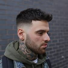 Mens Wavy Hair Style mens wavy hairstyles 7477 by wearticles.com