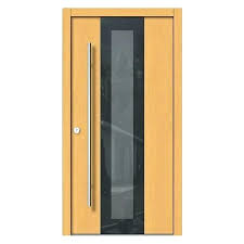 front door glass panels replacement wooden front doors with glass in traditional design glass panel door