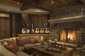 Western Living Rooms Custom Inspiration Design