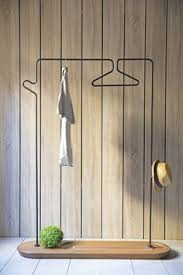 Adesso Umbrella Stand And Coat Rack Adesso Quatro Metal Standing Coat Rack and Umbrella Stand WK100 84