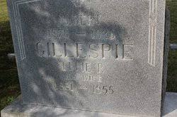 Mrs Effie Montrose Powers Gillespie (1881-1955) - Find A Grave Memorial