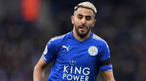 Er trainiert wieder - Leicester-Star Mahrez fehlt auch gegen ManCity -  Fussball - Bild.de