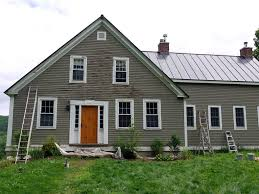 Combo Exterior House Paint Color Combinations Selecting And - Exterior painting house