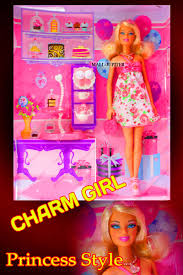 Buy Original Barbie Doll Set Beautiful Trendy Dresses Kids Toys ...