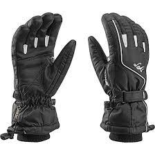 Leki Gloves Size Chart Leki W Sierra S Gtx Black Fast And Cheap Shipping Www