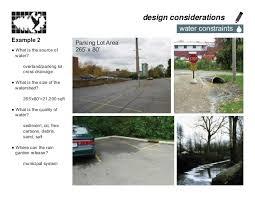 Small Picture Rain Garden Design and Installation Manual