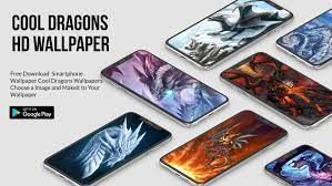 Cool Dragon HD Wallpapers - 4K Dragon ...