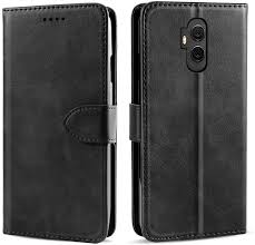 Pu Leather <b>Wallet Case</b> with ID & Credit <b>Card Slot</b> For CaseDione ...